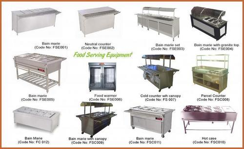 Used Hotel Kitchen Equipments For Sale