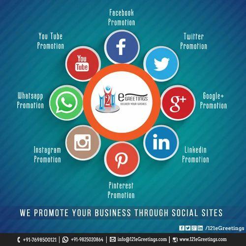 social media promotion social media marketing service provider