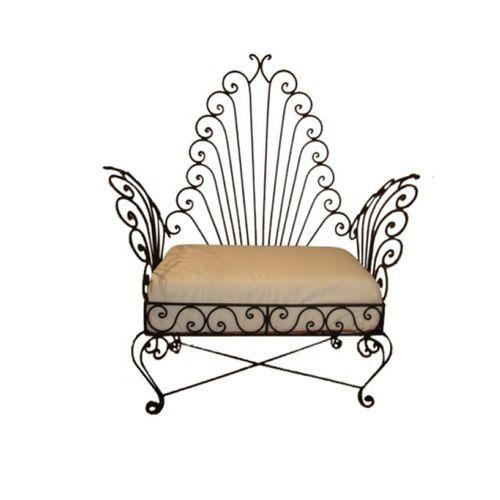 Wrought Iron Furniture In Jodhpur