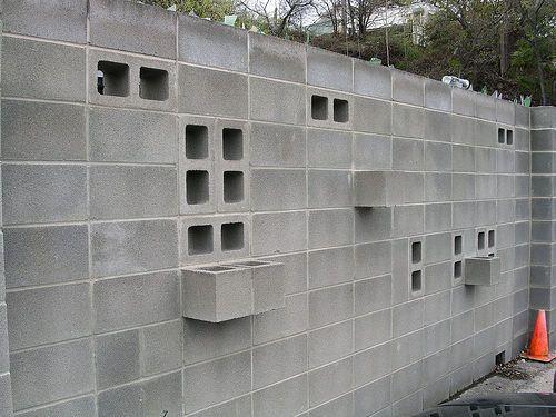Cement Hollow Block, Cement Hollow Block