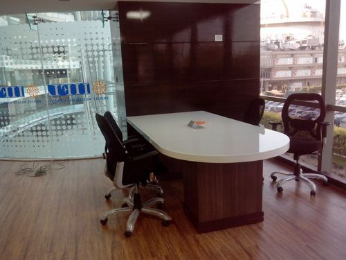 Furniture Designing For Offices Cabin Meeting Table Architect
