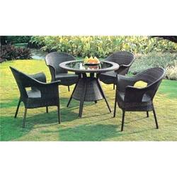 Outdoor Furniture Chair and Table Outdoor Balcony Set Manufacturer