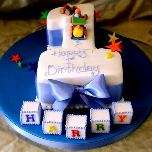 First Birthday Cakes For Baby Boy India Labzada Blouse
