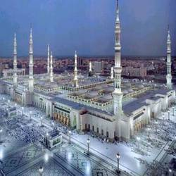 The Vafadar Tour Sabarkantha Service Provider Of Haj Syria Tour